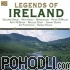 Various Artists - Legends of Ireland (CD)