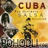 Various Artists - Cuba - The Ultimate Salsa Collection (2CD)