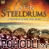 London All Stars Steel Band - Latin Steel - Lambada, Guantanamera, Cumbanchero (CD)