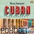 Jorge & Techi - Most Famous Cuban Classic (CD)