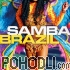 Various Artists - Samba Brazil (CD)
