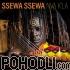 Ssewa Ssewa - Uganda- Nva K'la (CD)