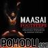 Anuang'a Fernando & Maasai Vocals - Maasai Footsteps (CD)