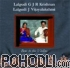 Lalgudi J.G.R. Krishnan & Lalgudi J. Vijayalakshmi - Bow to the Violins (CD)