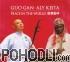 Guo Gan Aly Keita - Peace in the World (CD)