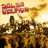 Salsa Celtica - Great Scottish Latin Adventure (CD)