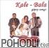 Kale Bala - Od Balkan do Karpat - Gipsy Songs (CD)
