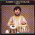 Samir Chaterjee - Tintal - Tabla Solo (CD)