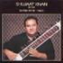 Shujaat Khan - Sitar (CD)