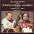 Shujaat Khan &Tejendra Narayan Majumdar - Sitar & Sarod (CD)