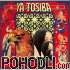 Ya Tosiba - Love party (vinyl)