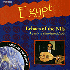 Various Artists - Egypt - Echos of the Nile (CD)