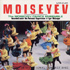 Moiseyev Dance Ensemble - Moiseyev Dance Ensemble (CD)