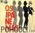 Various Artists - Os Ipanemas (CD)