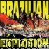 Various Artists - Brasilian Explosion (CD)