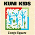Kuni Kids - Congo Square (CD)