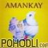 Amankay - Amankay (CD)