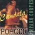 Amparo Cortez - Candela (CD)