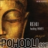 Parijat - Reiki Healing Waves (CD)