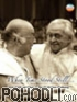 Vilayat Khan & Pandit Kishan Maharaj - When Time Stood Still (DVD)