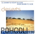 Field Recordings: Deben Bhattacharya Collection - Deserts - From Sahara to Gobi CD