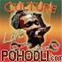 Culture - Live in Africa (CD)