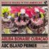 Abc Island Primer - Aruba -  Bonaire - Curacao (CD)