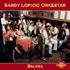 Sandy Lopicic Orkestar - Balkea (CD)