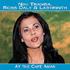 Niki Tramba, Ross Daly & Labyrinth - At The Café Aman (CD)