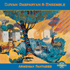 Djivan Gasparyan & Ensemble - Armenian Fantasies (CD)