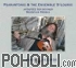 Psarantonis & Ens. Xylouris - Mountain Rebels (CD)