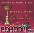 Sarva Antah - Mantras From Tibet: Vijaya Devi -2CD