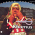 Khomus - Jew's Harp Music of Turkic peoples in the Urals, Siberia & Central Asia (CD)