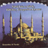 Ensamble Al Farabi - Saba kar, Natik Ilahiler and Gregorians Hymns (CD)