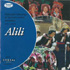 Alili Multi part folk songs - Yunnan's Ethnics Minorities - Polyphonic Songs, Vol. 1 & 2 (2CD)
