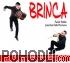 Peddio Paride & Della Marianna Jonathan - Brinca (CD)