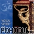 Traditional Indian Vedic Music - Yoga Spirit of India (CD)