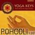 Madert Volker - Yoga Keys (CD)