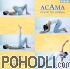 Acama - Music for Pilates (CD)