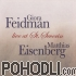 Giora Feidman & Matthias Eisenberg - Live at St.Severin (CD)