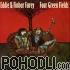 Eddie & Finbar Furey - Four Green Fields (CD)