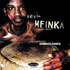 Kevin Mfinka - Congo Drums (CD)
