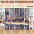 Bana Kin Percussions - Mokanda - Kinshasa Urban Drums (CD)