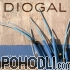 Diogal - Urban Spirit (CD)