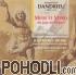 Choeur Grégorien De Paris JeanPatrice Brosse - Messe et vepres du jour de paques (CD)