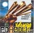 Mamba Percussions - Maracas, Rythmotom, Mambalele Vol.2 (CD)