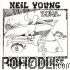 Neil Young & Crazy Horse - Zuma (vinyl)