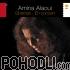 Amina Alaoui - Gharnati - En Concert (CD)