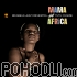 Tutu Puoane & Brussels Jazz Orchestra - Mama Africa CD