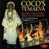 Coco's Tamaeva - Royal Folklorique Troupe of Tahiti (CD)